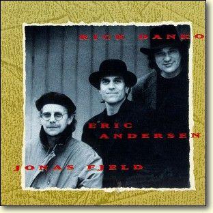 <i>Danko/Fjeld/Andersen</i> 1991 studio album by Danko/Fjeld/Andersen