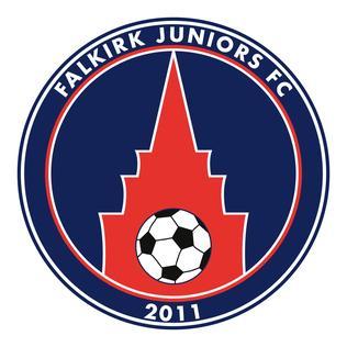 Falkirk Juniors F.C. Association football club in Scotland
