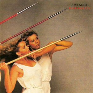 <i>Flesh and Blood</i> (Roxy Music album) 1980 studio album by Roxy Music