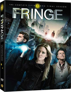 fringe season 5   wikipedia