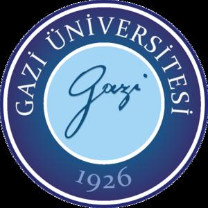 Gazi University logo.png