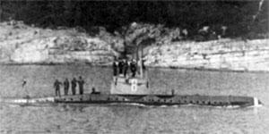 SM UB-8
