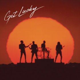 Daft Punk featuring Pharrell Williams — Get Lucky (studio acapella)
