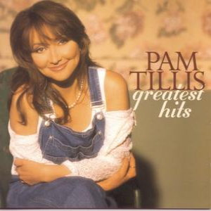 <i>Greatest Hits</i> (Pam Tillis album) compilation album by Pam Tillis
