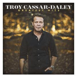 <i>Greatest Hits</i> (Troy Cassar-Daley album) 2018 greatest hits album by Troy Cassar-Daley