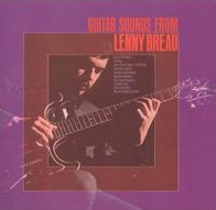 Guitar Sounds from Lenny Breau