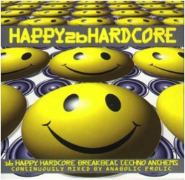 Happy hardcore songs