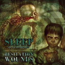 <i>Hesitation Wounds</i> (album) 2009 studio album by Sleep