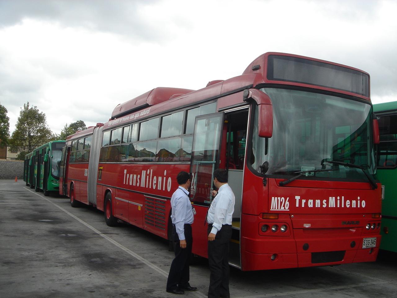 Ikarus De colombia buses de stm page 39 skyscrapercity