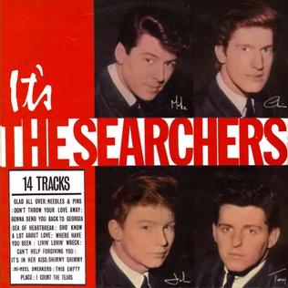 <i>Its the Searchers</i>