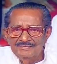 J. Sasikumar Indian film director