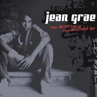 Resultado de imagen para Jean Grae - The Bootleg Of The Bootleg EP