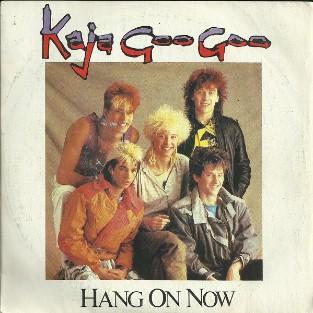 Hang on Now 1983 single by Kajagoogoo