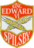 King Edward VI Academy School in Spilsby, Lincolnshire, England