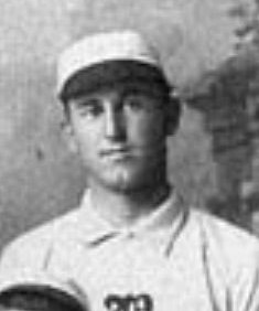 Fred Klobedanz American baseball player