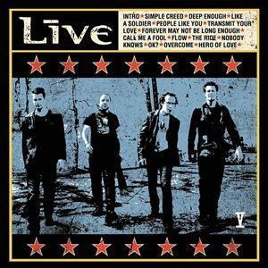 V (Live album) - Wikipedia