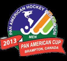 2013 Mens Pan American Cup