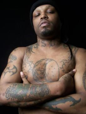 Three 6 Mafia co-founder Lord Infamous dead at 40