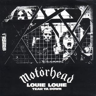 Motörhead: Louie Louie