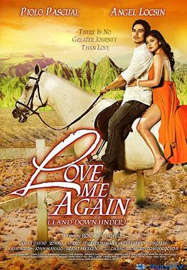 Star Cinema's 'Love Me Again [Love Down Under]' Flop?