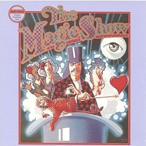 <i>The Magic Show</i> musical