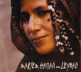 <i>Mariem Hassan con Leyoad</i> 2002 studio album by Mariem Hassan and Leyoad