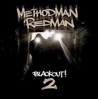 <i>Blackout! 2</i> 2009 studio album by Method Man & Redman