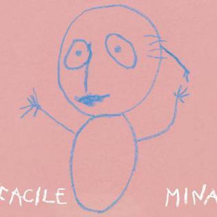 <i>Facile</i> 2009 studio album by Mina
