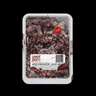<i>Apex Predator – Easy Meat</i> 2015 studio album by Napalm Death