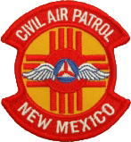 New Mexico Wing Civil Air Patrol logo.png