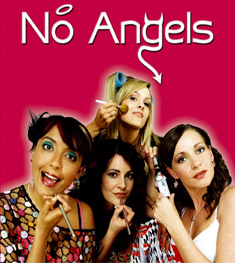 <i>No Angels</i> (TV series)