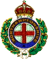 Northants regt collar.png