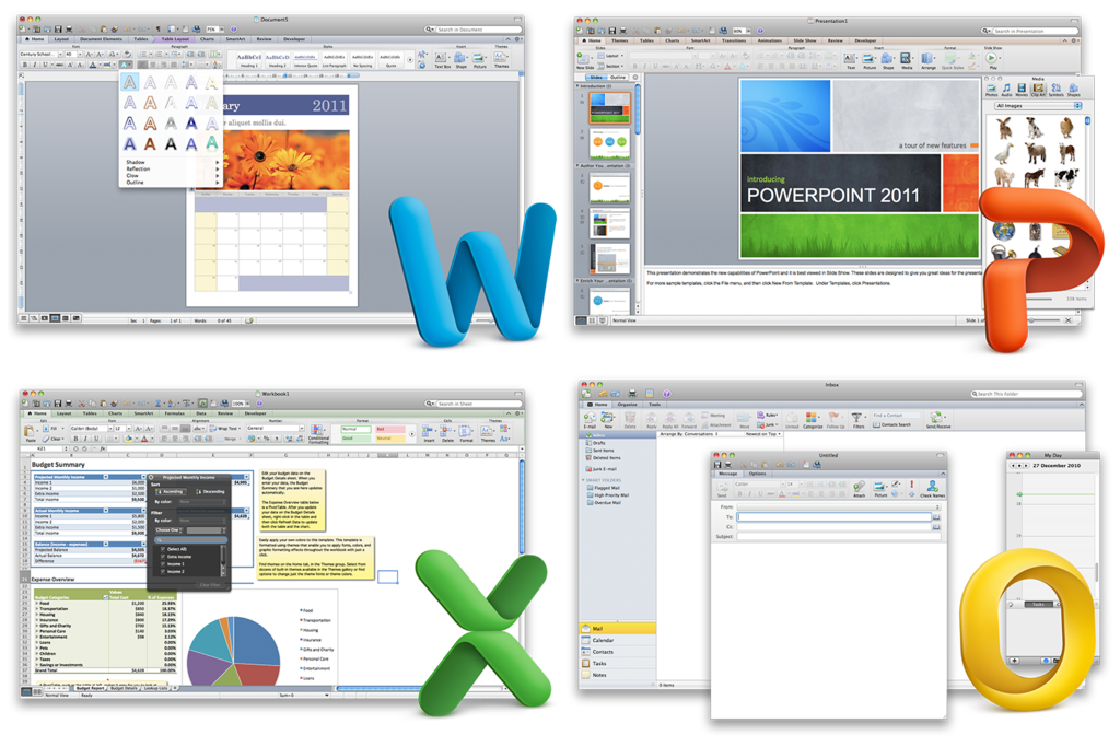 microsoft office for mac 2011 wikipedia