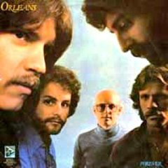 <i>Forever</i> (Orleans album) album by Orleans