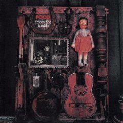 <i>From the Inside</i> (Poco album) 1971 studio album by Poco
