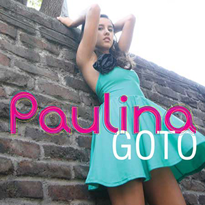 Paulina Goto Album Wikipedia