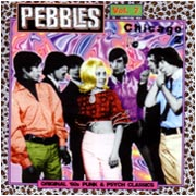 <i>Pebbles, Volume 7</i> (1994 album) 1994 compilation album