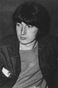 Pete Quaife English musician, artist and author