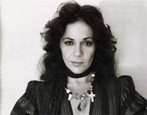 Photo Of Ruth Kligman