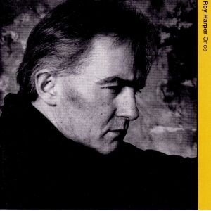 <i>Once</i> (Roy Harper album) 1990 studio album by Roy Harper