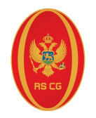 Rugby union in Montenegro