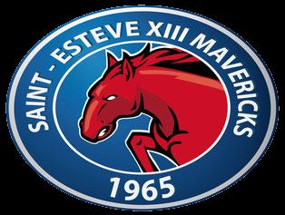 Saint-Estève XIII Mavericks French semi-professional rugby league club