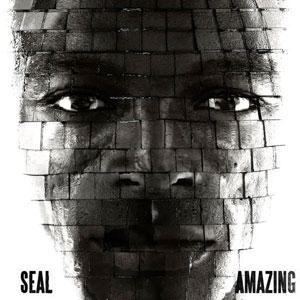 Seal — Amazing (studio acapella)