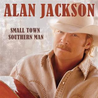 Small Town Southern Man - Wikipedia