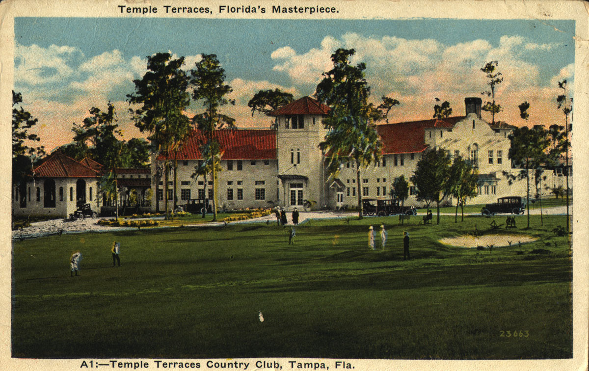 Temple terrace florida wikipedia for Where is terrace