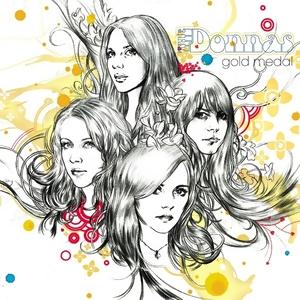 <i>Gold Medal</i> (album) 2004 studio album by The Donnas