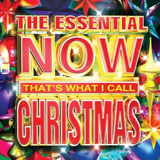 The Essential Now That's What I Call Christmas - Wikipedia