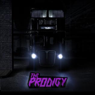 <i>No Tourists</i> 2018 studio album by The Prodigy