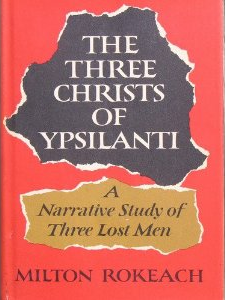 <i>The Three Christs of Ypsilanti</i>