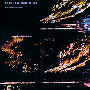 Tuxedomoon Time To Lose Blind